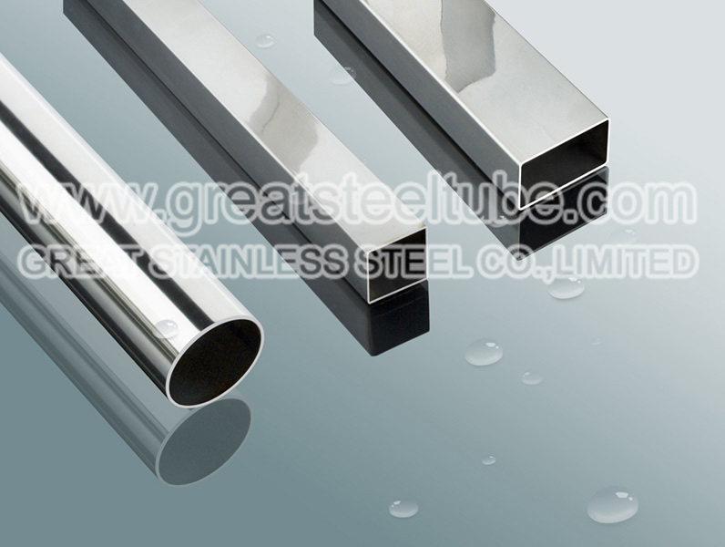 A554StainlessSteelTube/Pipe